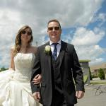 Niagara Falls Wedding - Rose Garden Chapel and surrounding areas
