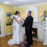 SKYLIGHT Chapel Niagara Falls Wedding Chapel on the Lane. www.niagaraweddingchapel.com 800.393.7270